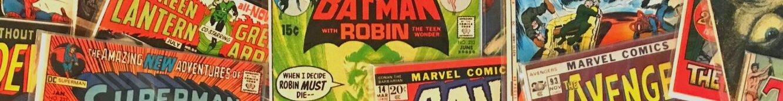 Mobi Comics & Collectibles